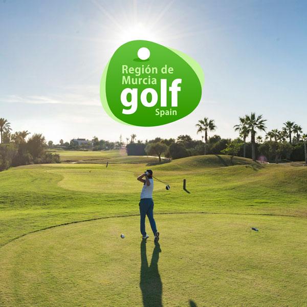 Murcia se convierte en el centro mundial del golf.