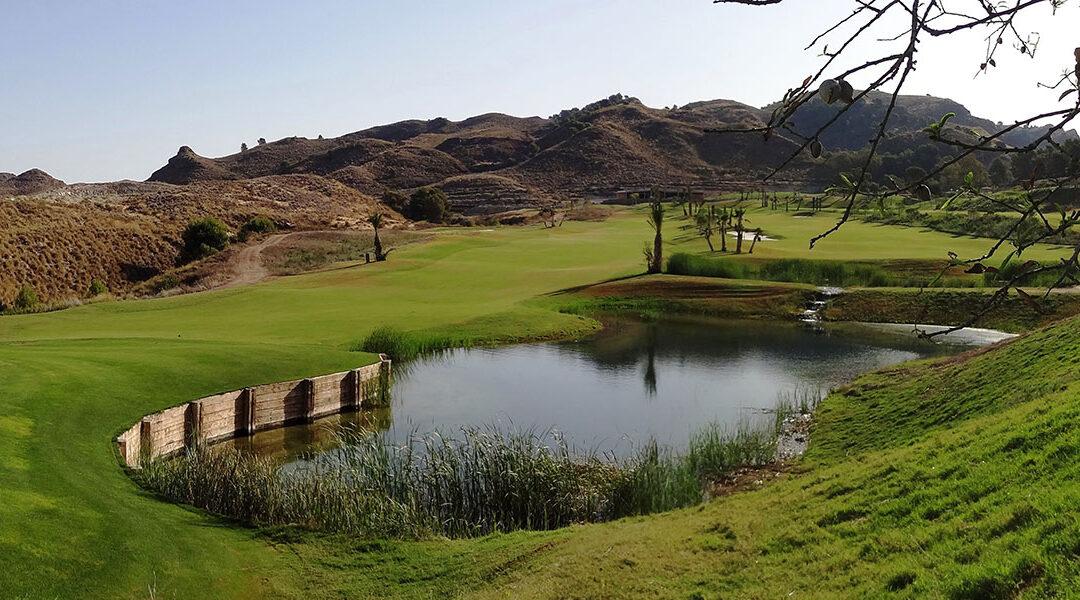 Lorca Golf Course