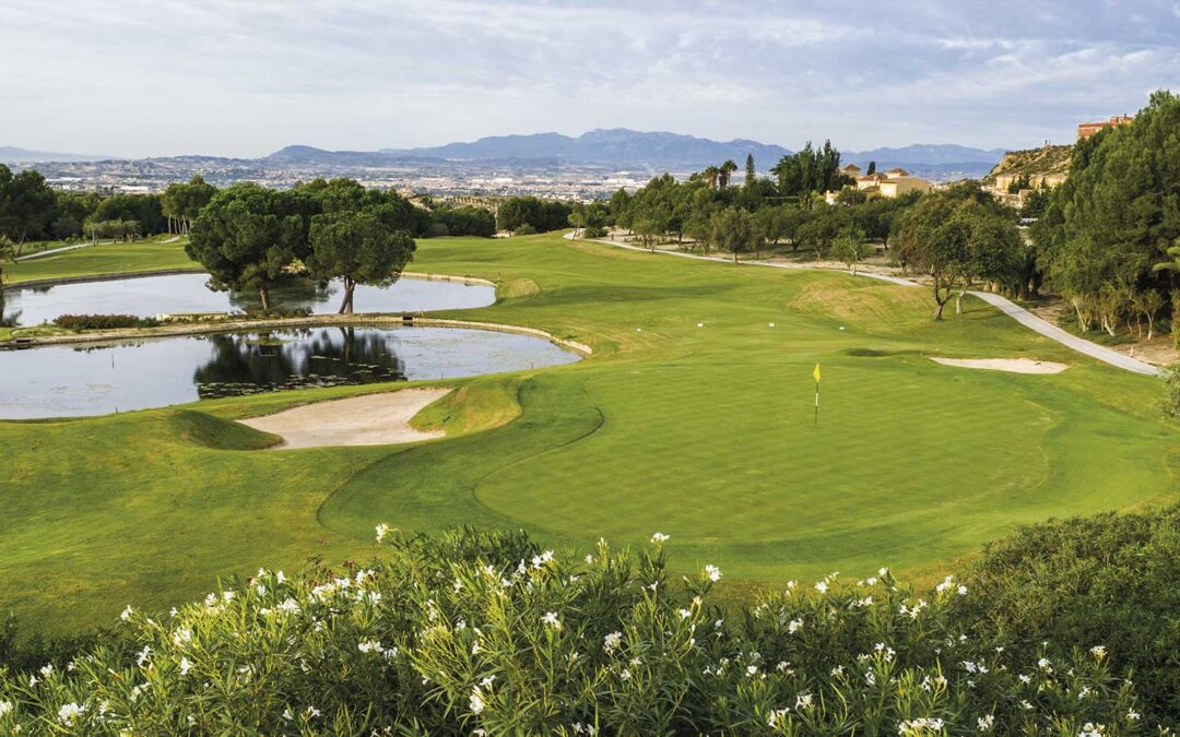 Golf Altorreal