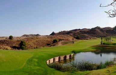 La Región refuerza su apuesta como destino preferente de golf con un nuevo circuito profesional
