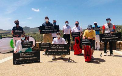 Primera Prueba Circuito Región de Murcia – Lorca Golf Course – 29 de mayo